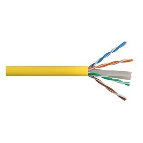 Finolex Cat 6 Cable