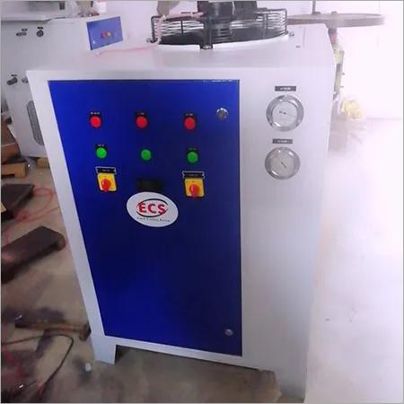 3tr Air Cooled Chilling Plant Emerson Copland Compressor With 1hp Kirloshkar