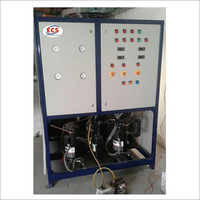 10TR Double Ckt Water Cooled Chiller
