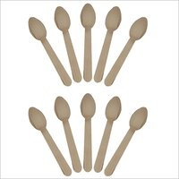 Birchwood Biodegradable Spoon