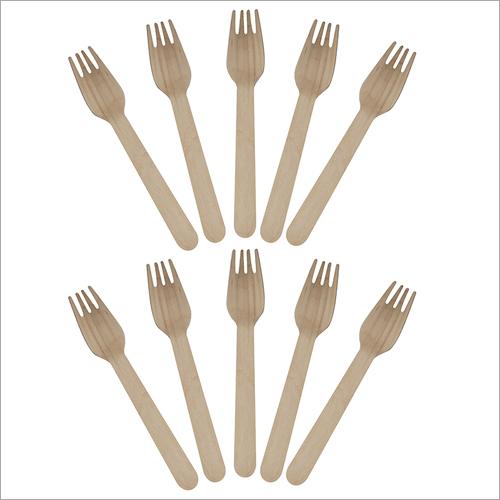 Cornstarch Fork