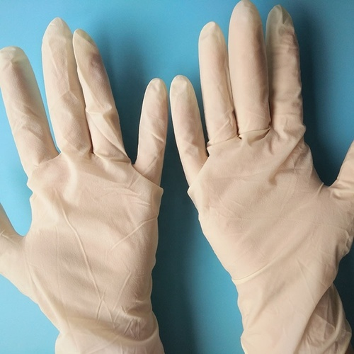 Examination Gloves Pre-Powdered
