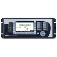 Multilin C30 Controller System