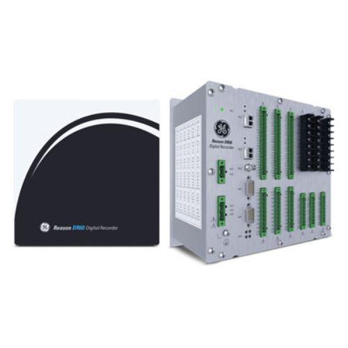 Reason DR60 Compact Digital Fault Recorder