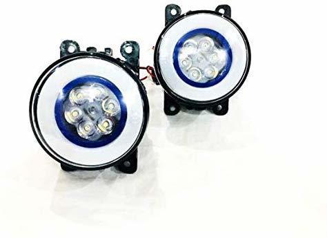 Swift DRL Ring with 6 LED Fog Light