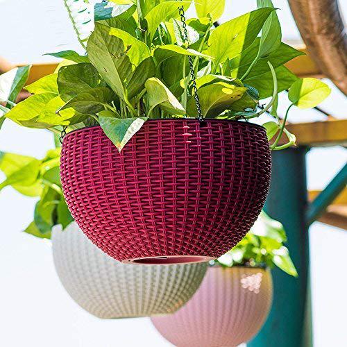Decorative Hanging Pots