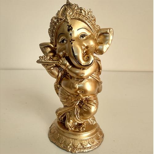 Bal Ganesh Sculpture