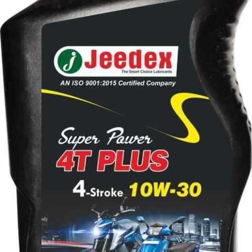 10w30 fully synthetic oil