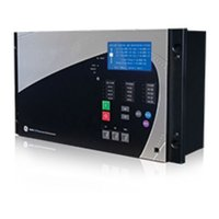 C650 Bay Control & Monitoring System