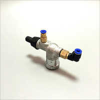 Powder Coating Pump Injector Galin FB4