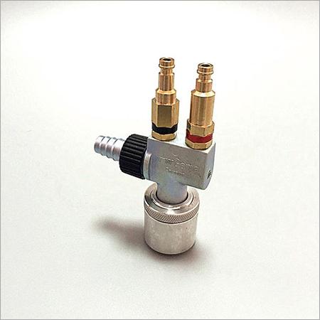 Powder Coating Pump Injector Galin IG02 391530 For Gema