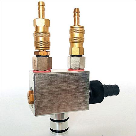 Powder Coating Pump Injector Galin PI-F1 241622