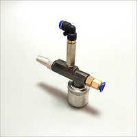 Powder Coating Pump Injector Galin KCI Type