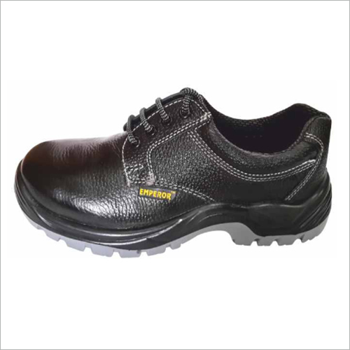 Double Density PU Saftey Shoes