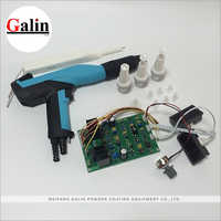 Galin GLQ-L-1B Powder Coating Gun With 108D PCB