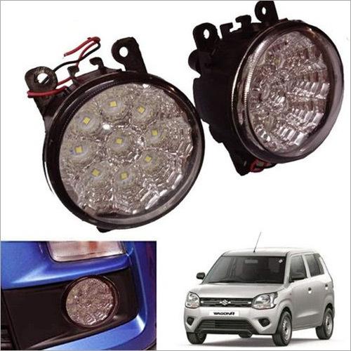 Car Bumper Fog 18 Led Light for Maruti Suzuki Wagon R