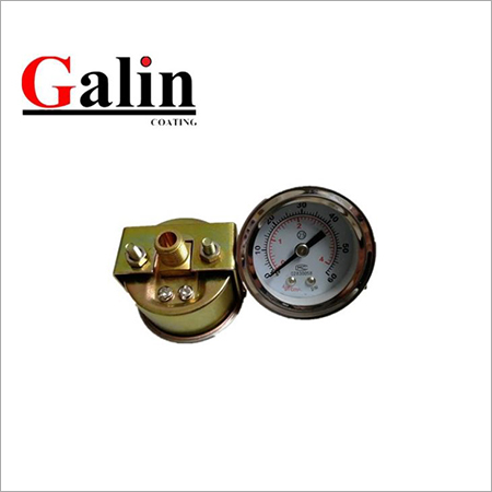 Powder Coating Machine Spare Parts - Press O'clock