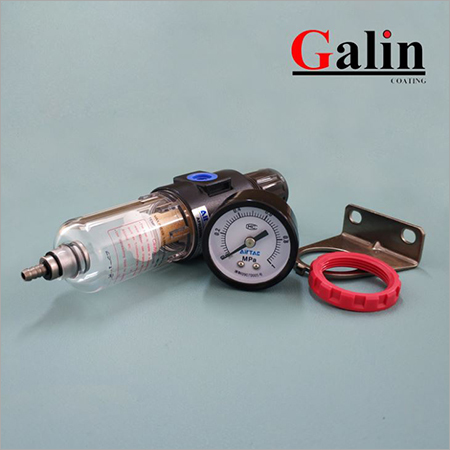 Powder Coating Parts Oil-water Separator Airtag Filter