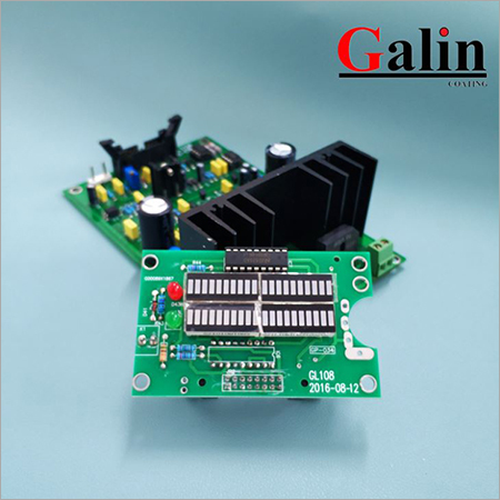 Galin 108 PCB Circuit Board