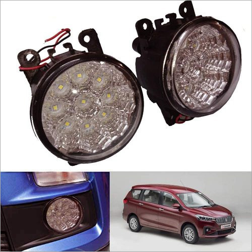 Car Bumper Fog 18 LED Light for Maruti Suzuki Ertiga