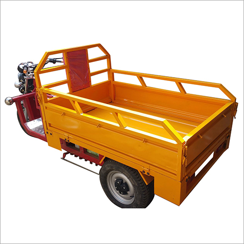 Battery Operated Electric Loader
