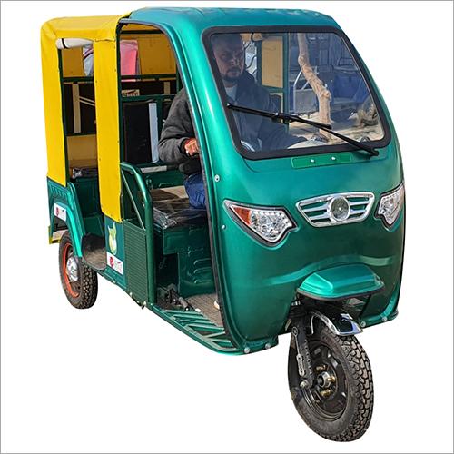 Passenger E Rickshaw