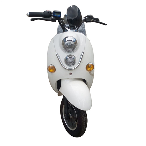 Mudit SR Rongda Electric Scooter