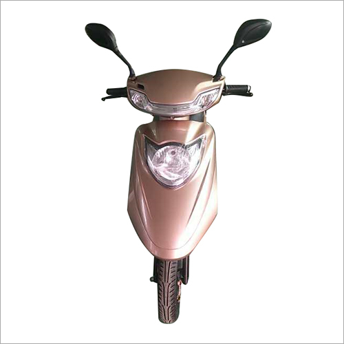 Mudit Two Wheeler E Vehicle