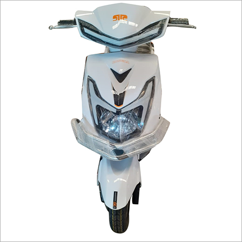 Mudit SR Two Wheeler E Vehicle