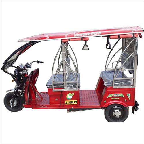 Jessun E Rickshaw