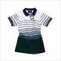 Mens Designer Polo T-Shirt