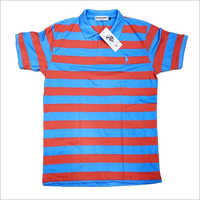 Mens Casual Polo T-Shirt