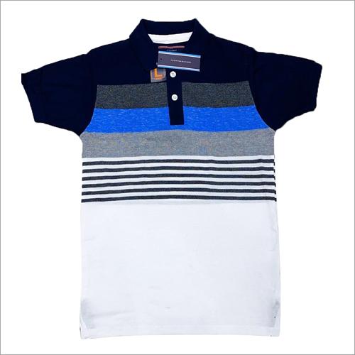 Mens Modern Polo T-Shirt