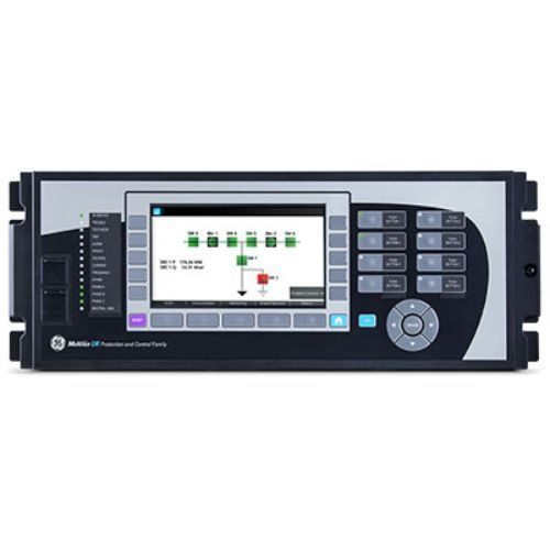 C70 Capacitor Bank Protection & Control System