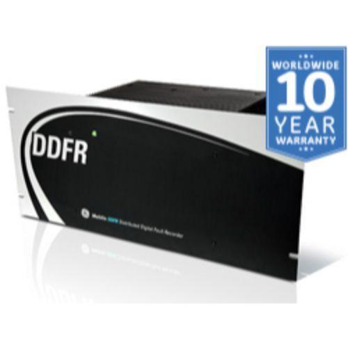 DDFR Distributed Digital Fault Recorder