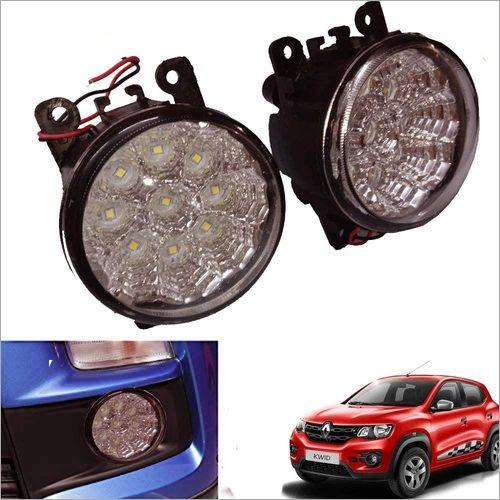 Car Bumper Fog 18 Led Light For Maruti Suzuki  Kwid