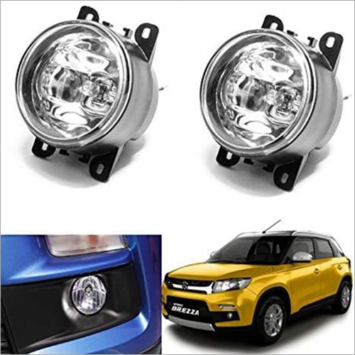 Autofasters Car Fog Light For Breeza