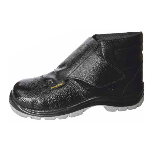 Double Density PU Safety Shoes