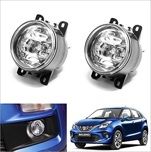 Autofasters Car Fog Light For Baleno
