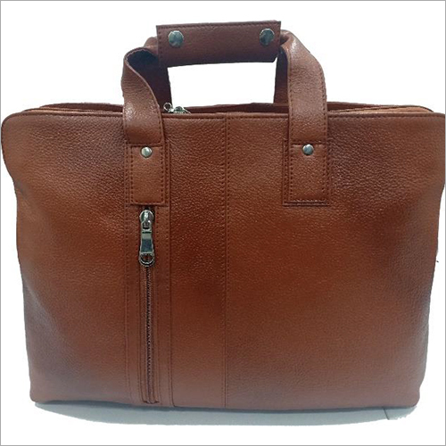 Office Leather Laptop Bag