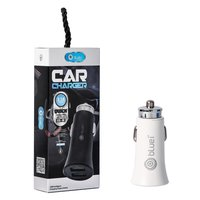 CC-10 3.1 Amp  with Dual USB Port Fast Car Charger