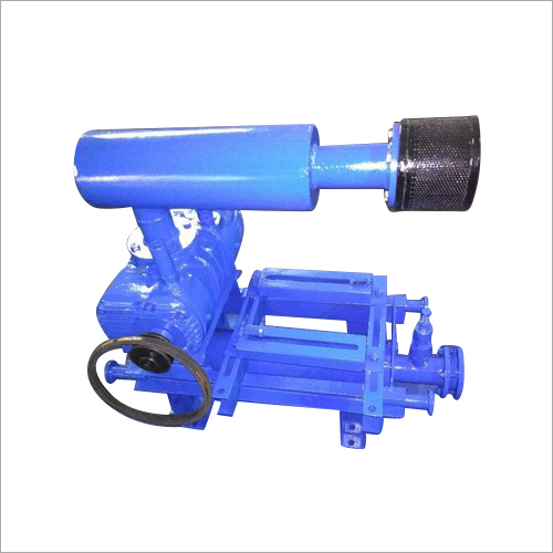 RMC Plant Roots Blower