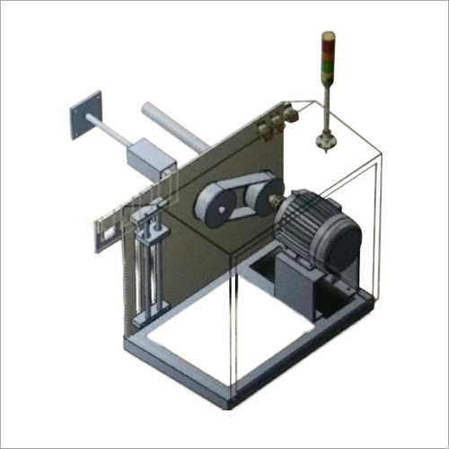 Trim Winder Machine For Slitter