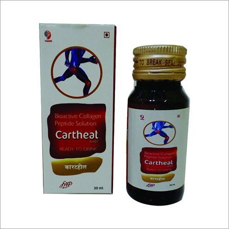 CARTHEAL SHOT 30 ML