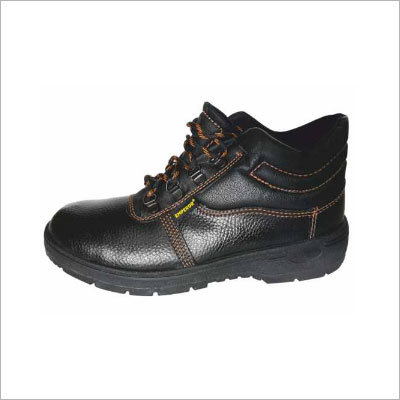 PVC - Injection Moulded Safety Shoes