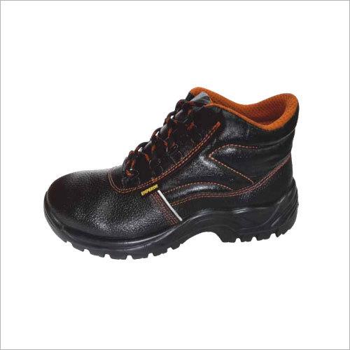 Single Density PU Safety Shoes