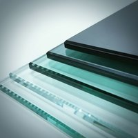 Customized Transparent Toughened Glass