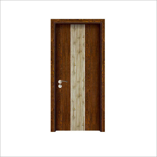 Mica Flush Door