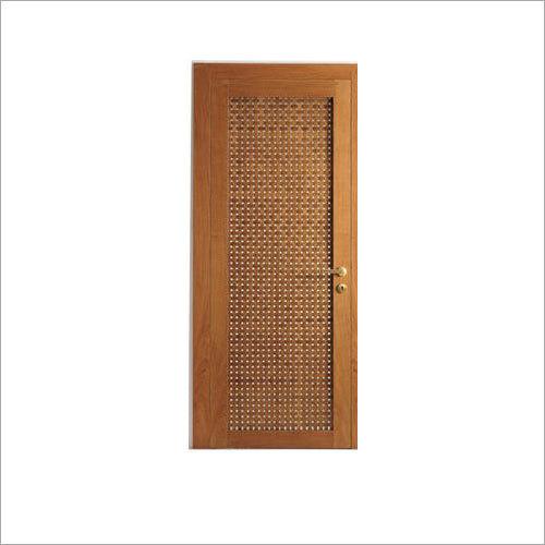 Modern Flush Door