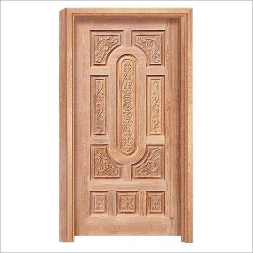Wooden Doors and Frames